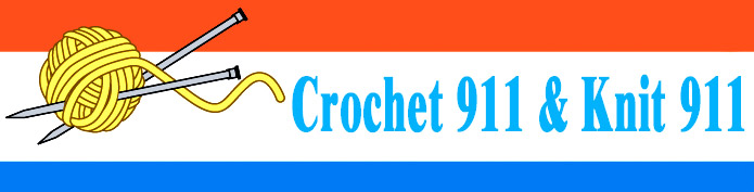 Welcome to Crochet 911 & Knit 911